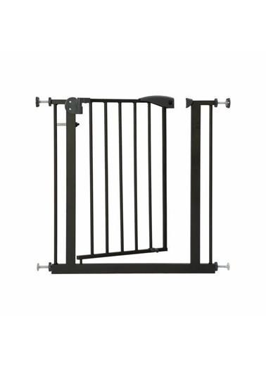 Guimo Guimo Güvenlik Kapısı Uzatma 10 Cm Tekstüre Siyah Renkli